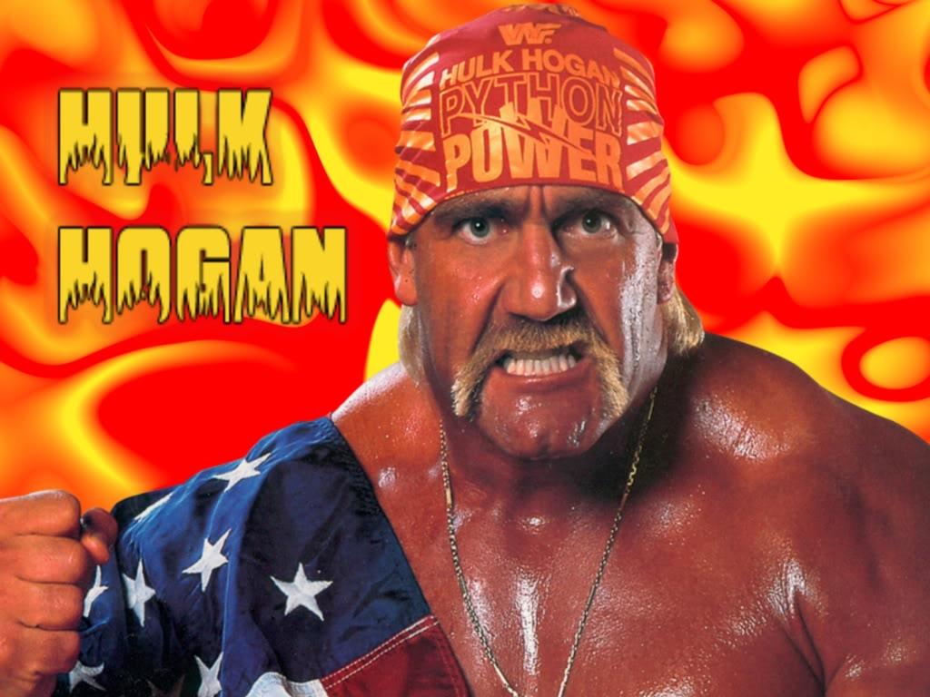 John Cena vs Hulk Hogan: Who's Better? | 4CRWrestling.