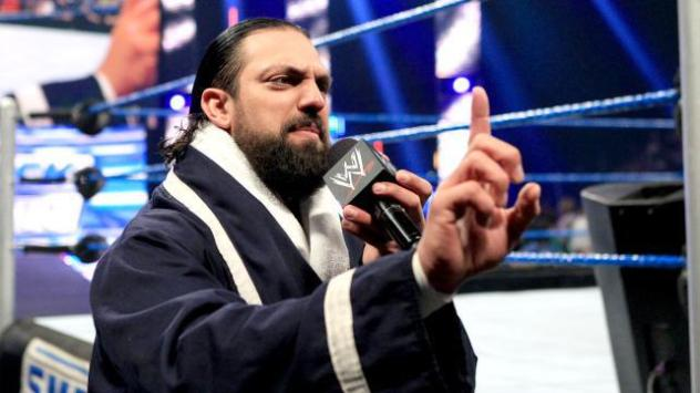 The Suicida Appraisal: Damien Sandow
