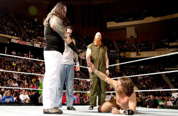 Is Daniel Bryan joining the family exactly what they needed?
