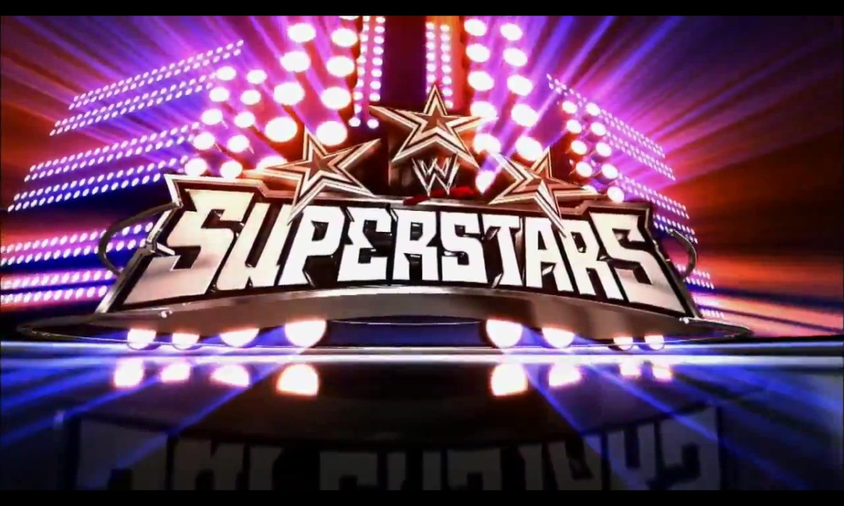 4CReview: WWE Superstars (3/6/2014)