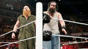 Can they 'follow the buzzards' to the WWE tag team straps? (credit: wwe.com)