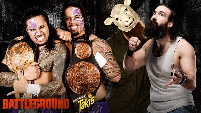 WWE-Tag-Team-Championship-Match