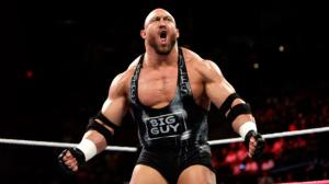 A welcome sight in WWE, Ryback re-emerged to give RAW a shot in the arm.
