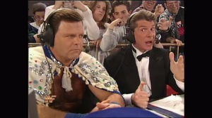 Before the Cornette face, there was the Lawler face.